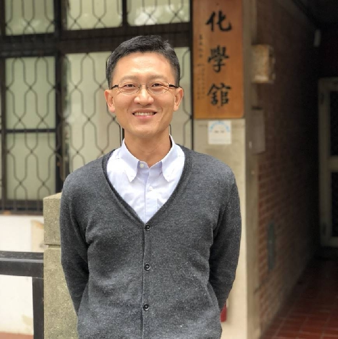 Min-Chieh Chuang