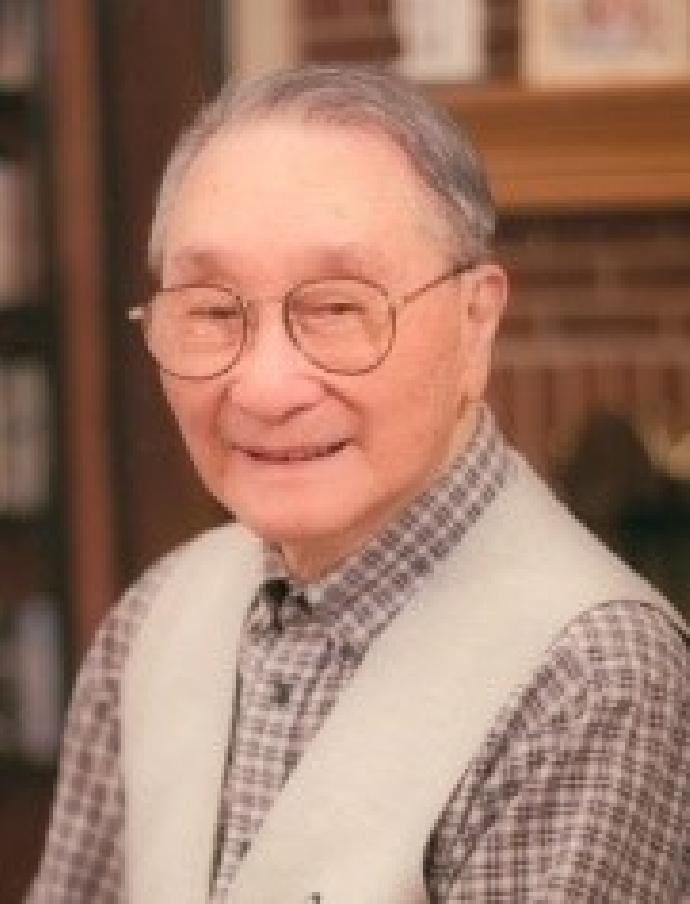 鄭得安教授